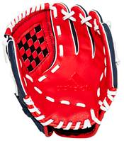 """adidas Youth 9.5"""" Triple Stripe Series T-Ball Glove 2021 product image"""