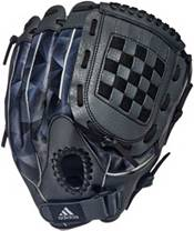 """adidas Youth 11.5"""" Triple Stripe Series Glove 2021 product image"""