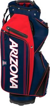 Team Effort Arizona Wildcats Bucket III Cooler Cart Bag product image