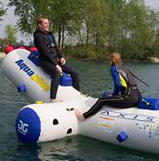 Aquaglide Axis 4-Person Water Totter product image