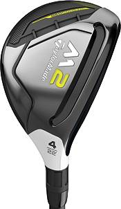 TaylorMade 2017 M2 Rescue/Irons - (Graphite) product image