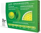 TaylorMade 2018 Project (a) Yellow Golf Balls product image