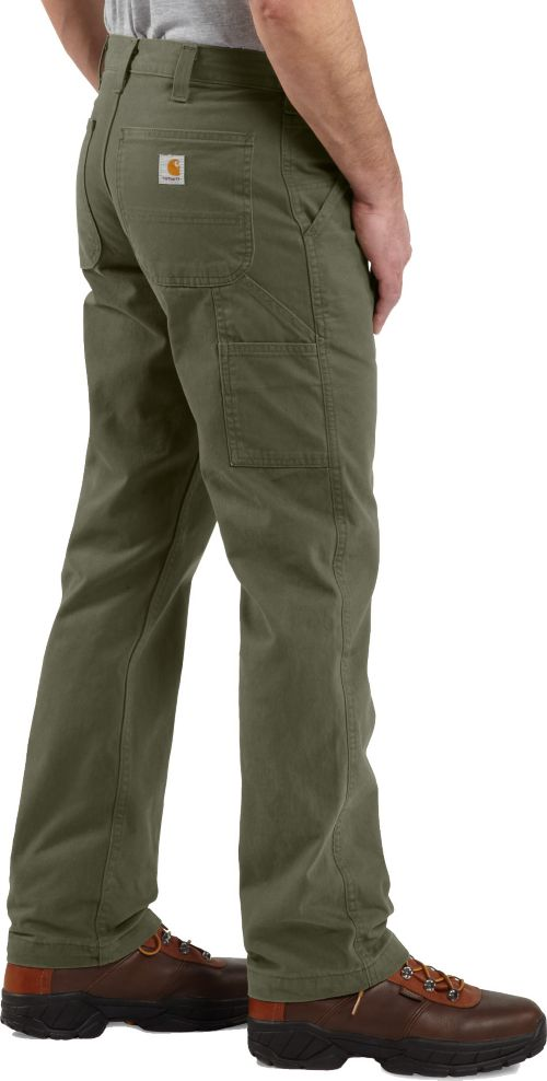 764f2cfce8a Carhartt Men s Washed Twill Dungarees