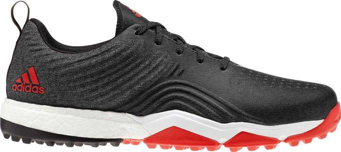 d292fd6bd9f adidas Men's adipower 4orged S Golf Shoes | Golf Galaxy
