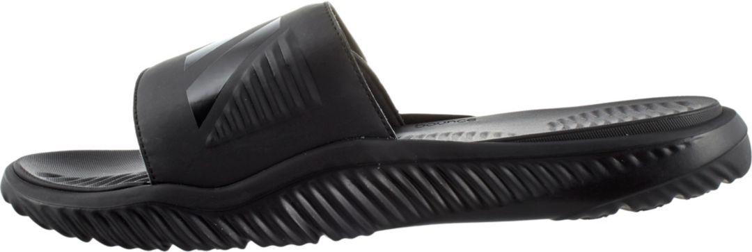 544134e0f1291 adidas Men s Alphabounce Slides 3