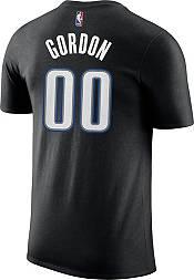 Nike Youth Orlando Magic Aaron Gordon #00 Dri-FIT Black T-Shirt product image