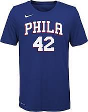 Nike Youth Philadelphia 76ers Al Horford #42  Dri-FIT Blue T-Shirt product image