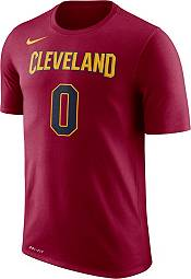 Nike Youth Cleveland Cavaliers Kevin Love #0 Dri-FIT Burgundy T-Shirt product image