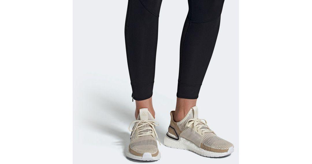 newest b3ca2 f8e51 adidas Women s Ultraboost 19 Running Shoes 3