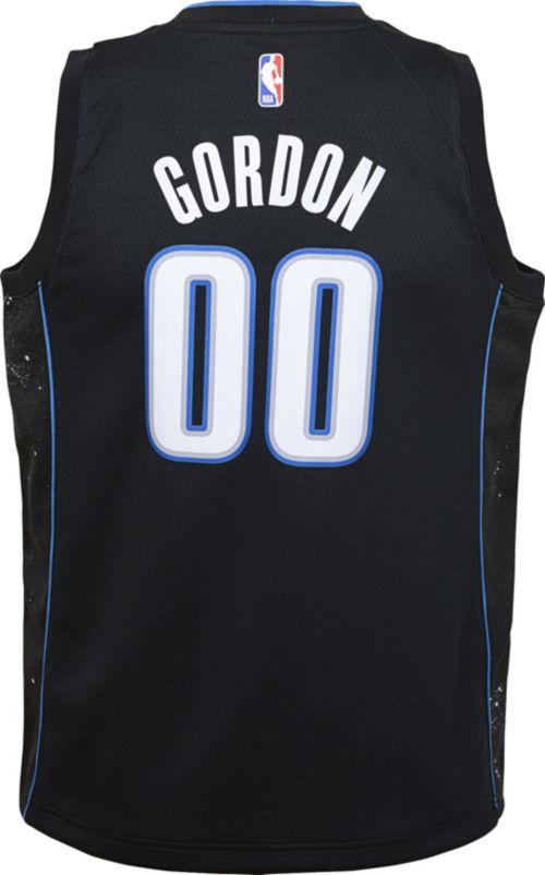 a35458d0413 Nike Youth Orlando Magic Aaron Gordon Dri-FIT City Edition Swingman Jersey.  noImageFound. Previous. 1. 2. 3
