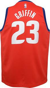 Nike Youth Detroit Pistons Blake Griffin Dri-FIT City Edition Swingman Jersey product image
