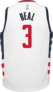 Nike Youth Washington Wizards Bradley Beal Dri-FIT City Edition Swingman Jersey product image