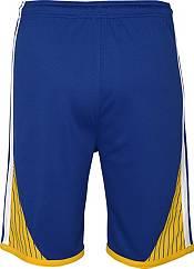 Nike Youth Golden State Warriors Dri-FIT Swingman Shorts product image
