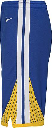 Nike Youth Golden State Warriors Dri-FIT Swingman Shorts product image