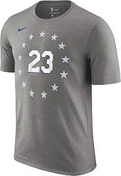 Nike Youth Philadelphia 76ers Jimmy Butler Dri-FIT City Edition T-Shirt product image