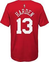Nike Youth Houston Rockets James Harden #13 Dri-FIT Hardwood Classic T-Shirt product image