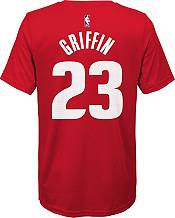 Nike Youth Detroit Pistons Blake Griffin Dri-FIT City Edition T-Shirt product image