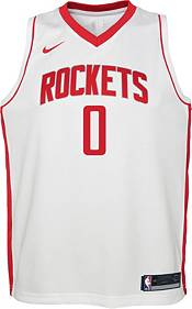 Nike Youth Houston Rockets Russell Westbrook #0 Dri-FIT Statement Swingman Jersey product image
