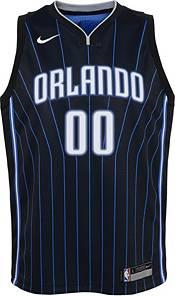 Nike Youth Orlando Magic Aaron Gordon #00 Royal Dri-FIT Swingman Jersey product image