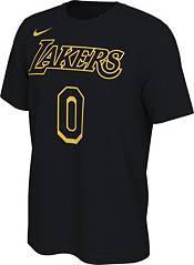 Nike Youth Los Angeles Lakers Kyle Kuzma #0 Black Mamba T-Shirt product image