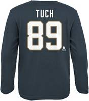 NHL Youth Vegas Golden Knights Alex Tuch #89  Player T-Shirt product image