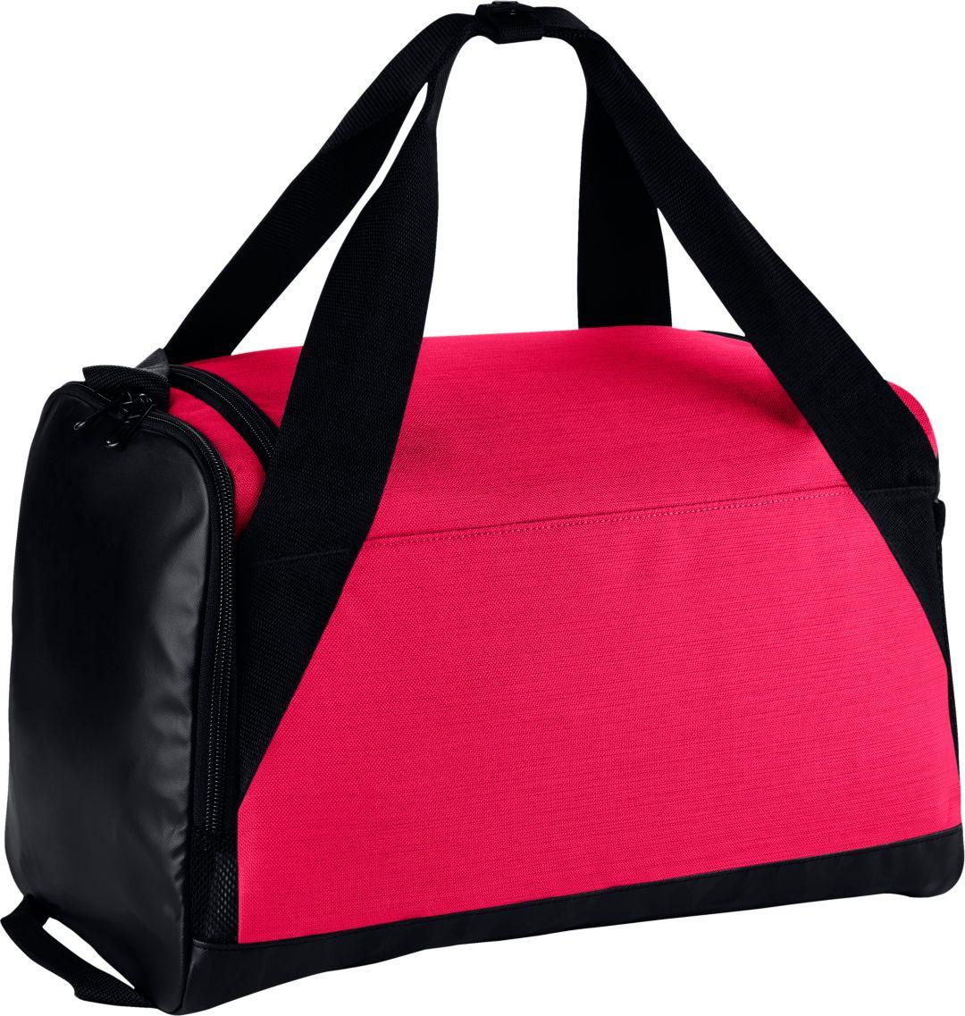 767619bc637030 Nike Brasilia 8 X-Small Duffle Bag. noImageFound. Previous. 1. 2
