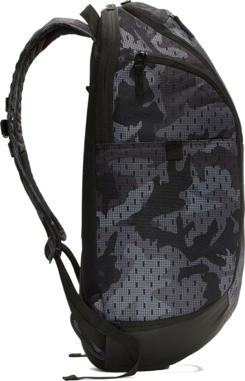 1e5fe4ead9 Nike Hoops Elite Pro Camo Basketball Backpack
