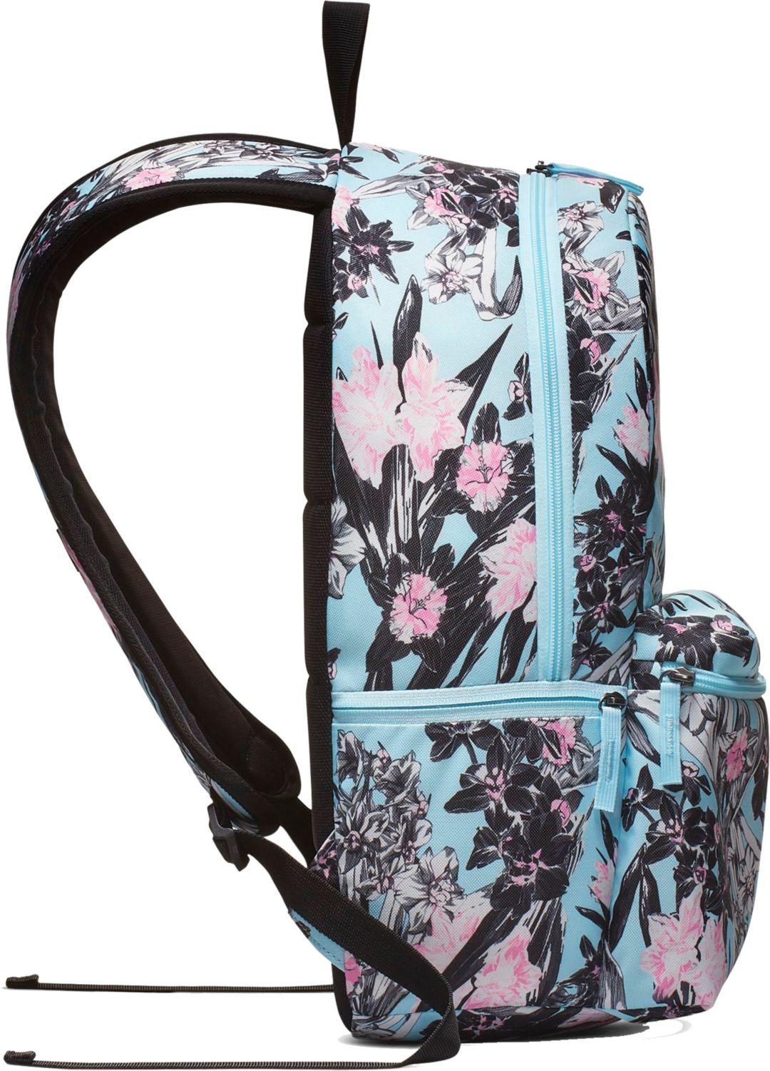 01eef43aa Nike Women's Heritage Flower Power Backpack | DICK'S Sporting Goods
