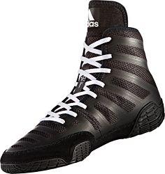 d8bc6ff8ce adidas Men s adizero Varner Wrestling Shoes alternate 2
