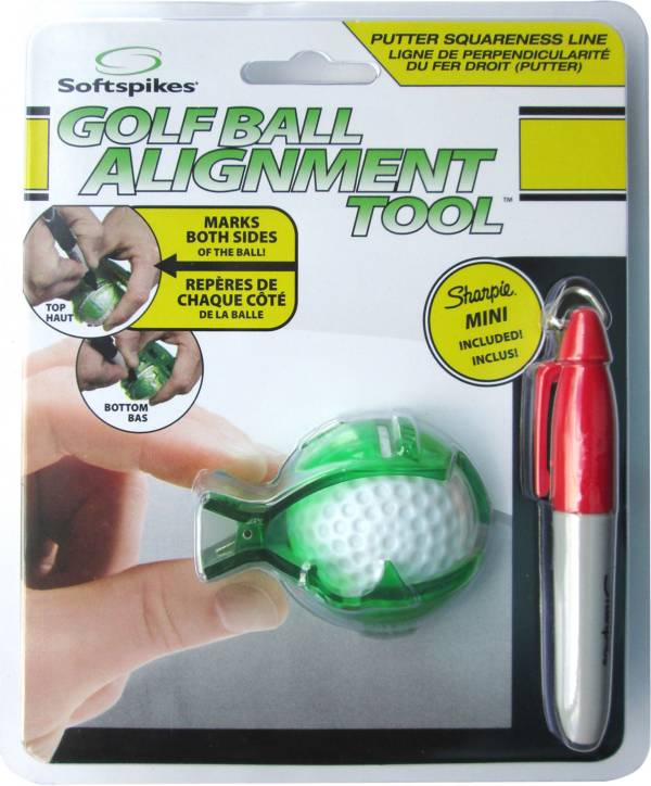 Softspikes Golf Ball Alignment Tool product image