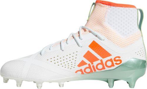 114185dbd adidas Men s adiZERO 5-Star 7.0 Hotbed Long Island Mid Lacrosse Cleats.  noImageFound. Previous. 1. 2. 3