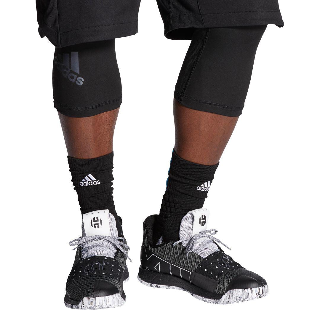 b4d3102fa44f adidas Men s Harden Vol. 3 Basketball Shoes 3