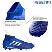 adidas Men's Predator 19.2 FG Soccer Cleats product image
