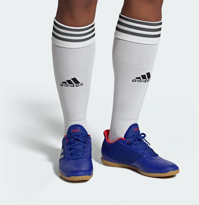 adidas Men's Predator 19.4 Sala Indoor Soccer Shoes