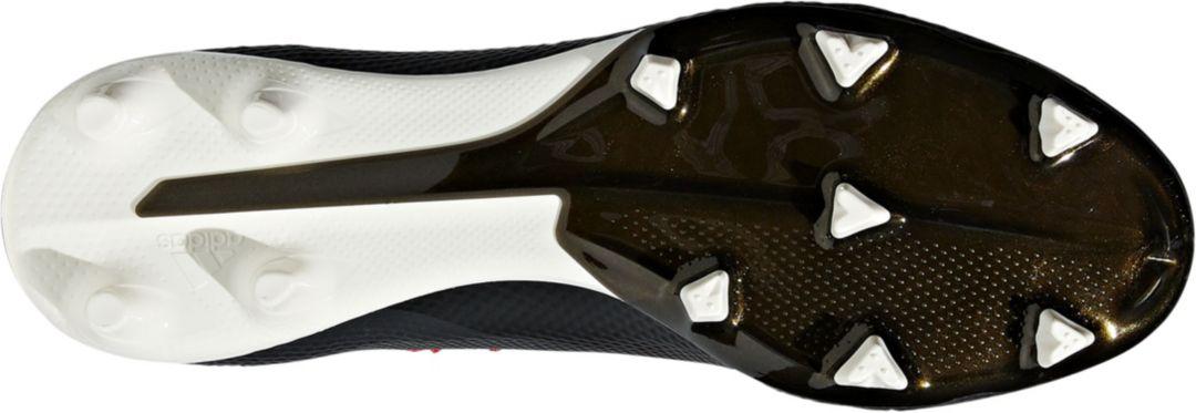 adidas Men's X 18.3 FG Soccer Cleats   DICK'S Sporting Goods