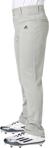 adidas Boys' Triple Stripe Open Bottom Baseball Pants product image