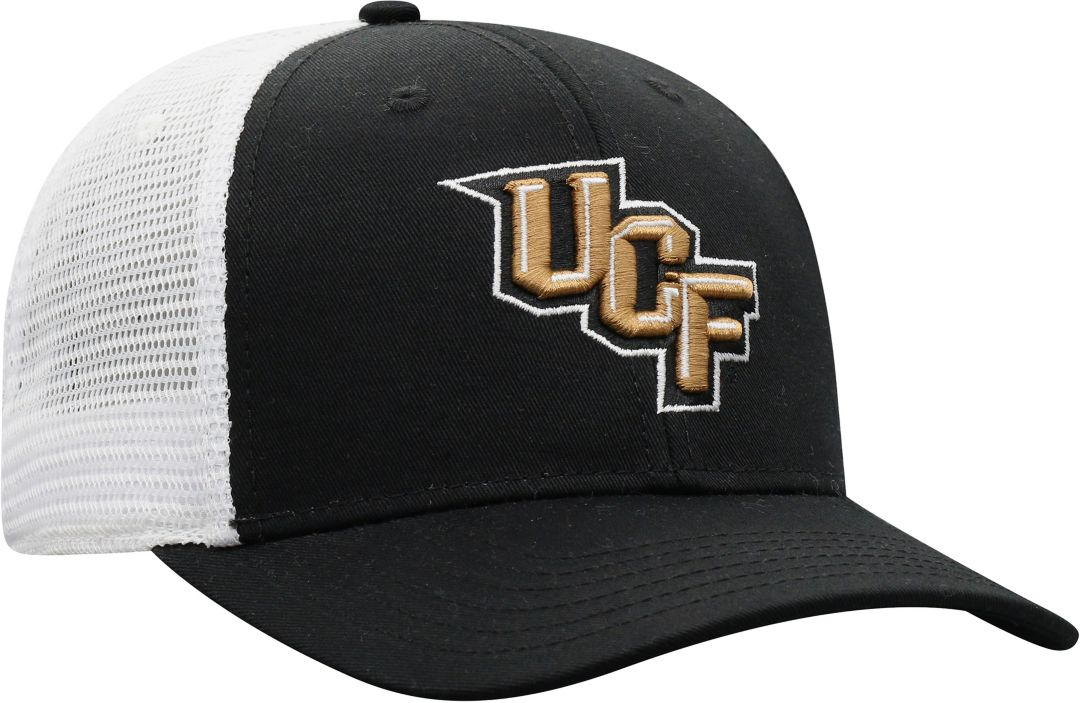 0dac07d3a4380a Top of the World Men's UCF Knights Black/White Trucker Adjustable Hat.  noImageFound. Previous. 1. 2. 3