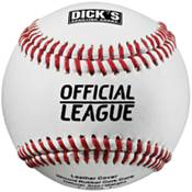 DICK'S Sporting Goods Bucket of 24 Leather Baseballs product image