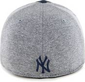 '47 Men's New York Yankees Grey Contender Fitted Hat product image