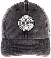 Black Clover Men's Stonewashed Golf Hat product image