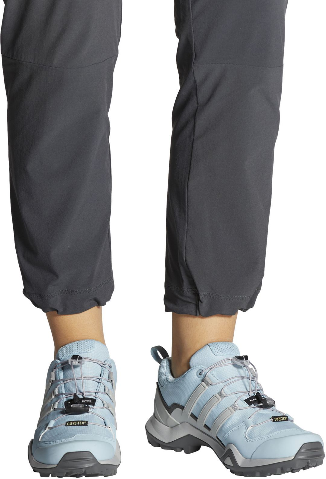 authorized site get cheap san francisco adidas Terrex Women's Swift R2 GTX Waterproof Hiking Shoes