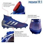 adidas Men's Predator 19.1 FG Soccer Cleats product image