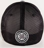 Black Clover Men's Lucky Heather Mesh Golf Hat product image