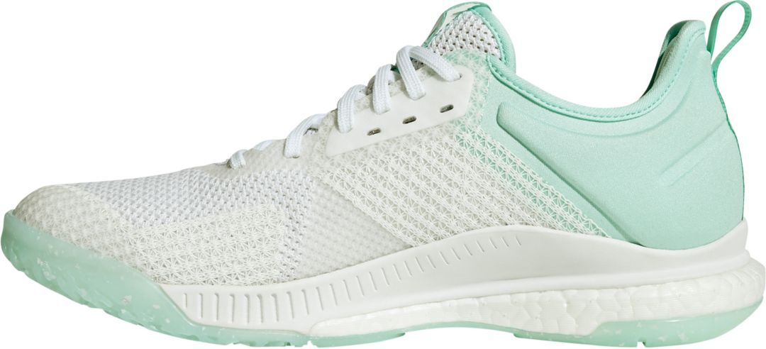 feae99155eb7e adidas Women's Crazyflight X 3 Parley Volleyball Shoes | DICK'S ...