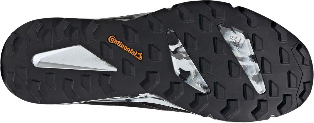 adidas Men's Terrex Agravic Speed Trail Running Shoes
