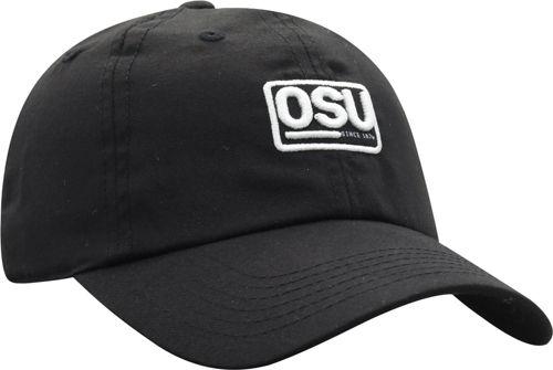 0296673663b35 OSU Men s Ohio State Buckeyes Broadcast Adjustable Black Hat. noImageFound.  Previous. 1. 2. 3