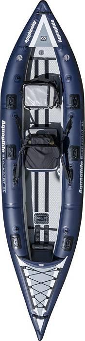 Aquaglide Blackfoot HB Angler XL Kayak product image