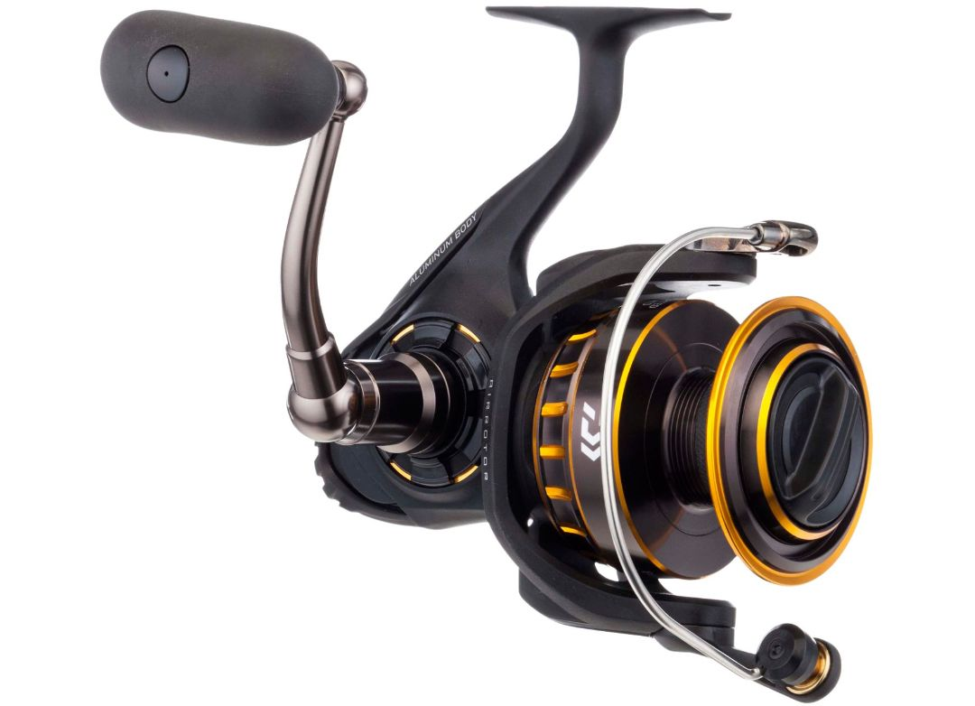 Daiwa Black Gold Spinning Reel BG1500