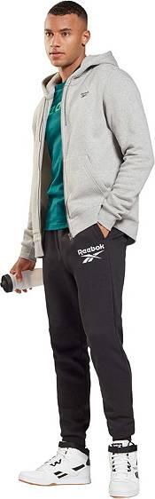 Reebok Men's Reebok Identity Zip-Up Hoodie product image
