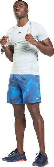 Reebok Austin Allover Print Shorts product image